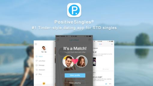 datingapp voor singles met soa