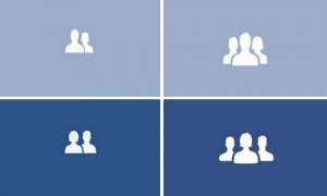 nieuw facebook logo symbool 3