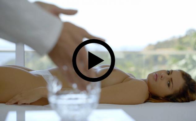 Video: Intense massage