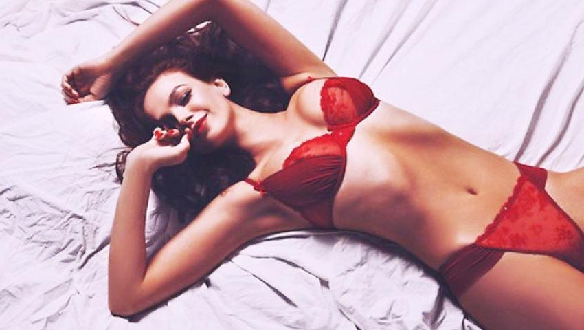 happpy ending massage mooiste vrouw