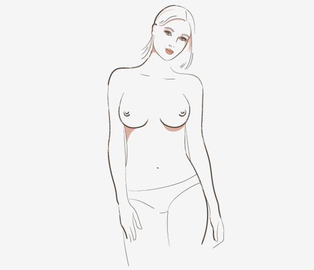 7 soorten borsten side set