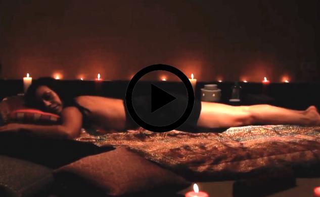 Porna: tedere en opwindende vrouwenmassage