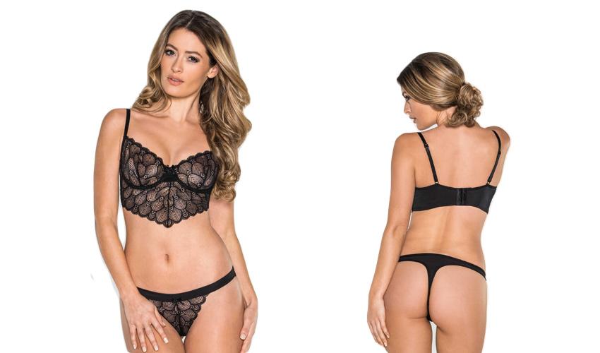 sexy lingerie setjes volgens mannen pabo