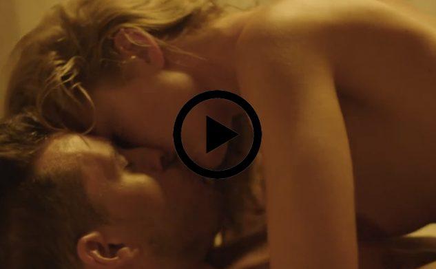Porna: Sexytime hot, hot, hot!