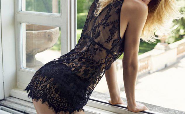 Shoppen: 10 x super sexy pyjama