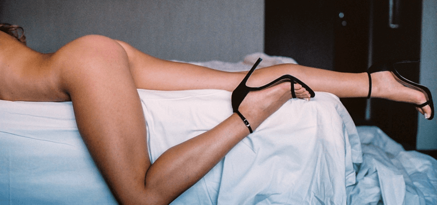 5 tips om je lover te verrassen in de slaapkamer