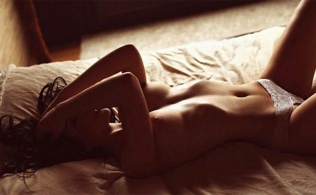 Rawr! Tekenen dat jij een absolute godin bent in bed