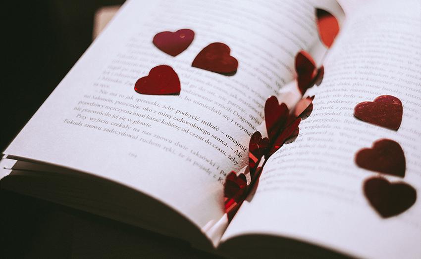 Gezocht: Talentvolle schrijvers voor sexy verhalen (v/m)