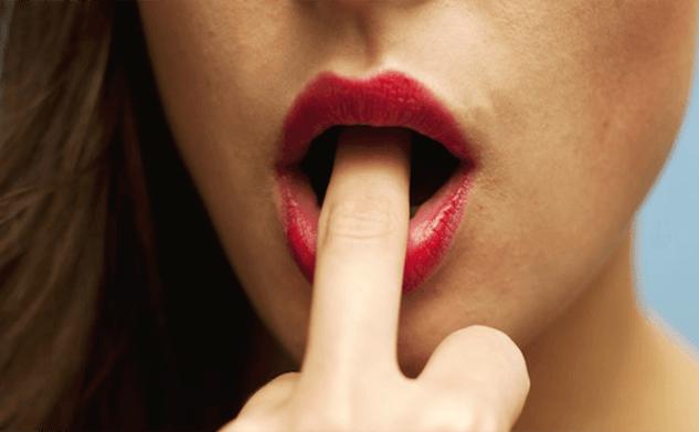 Hoe een blowjob nou écht voelt volgens 10 mannen