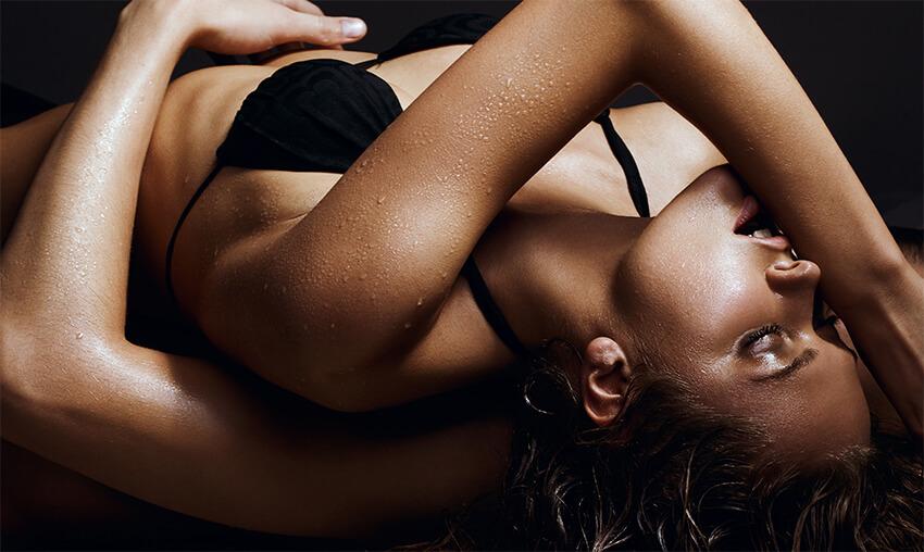 De vijf heetste sexstandjes voor diepe penetratie