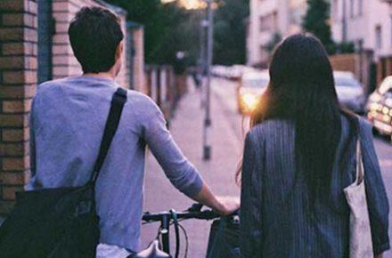 lange relatie