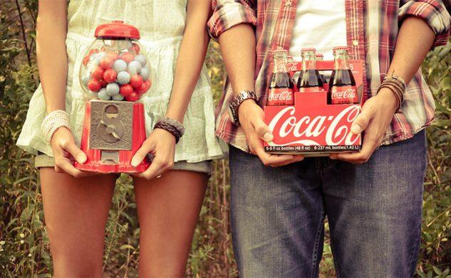 'De voorkeur voor een merk beïnvloedt geluk in je relatie'