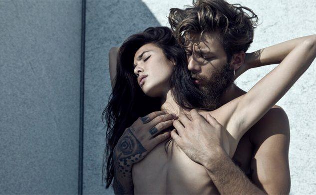 Must try voor dit weekend: Vigoureuze sexstandjes