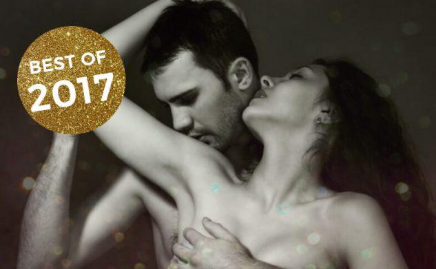 Best of 2017: De top 5 meest bekeken porna