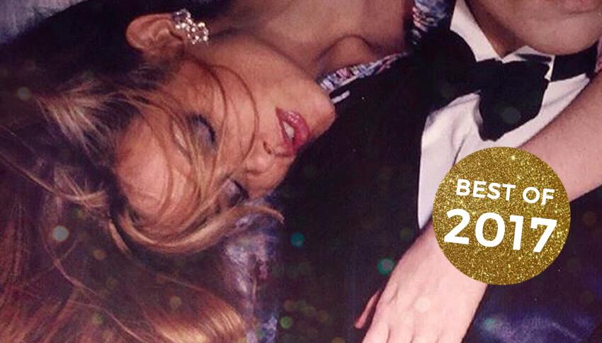 Best of 2017: De 5 best gelezen sexy verhalen