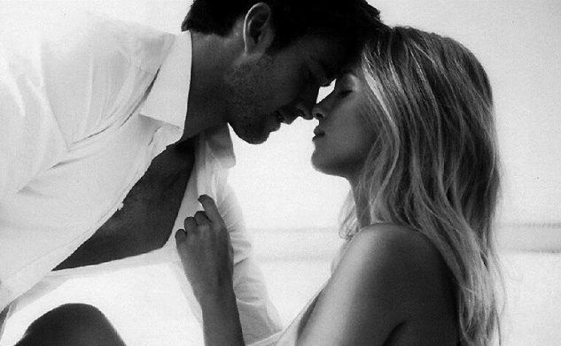 Sexy verhaal: In bed met een klant