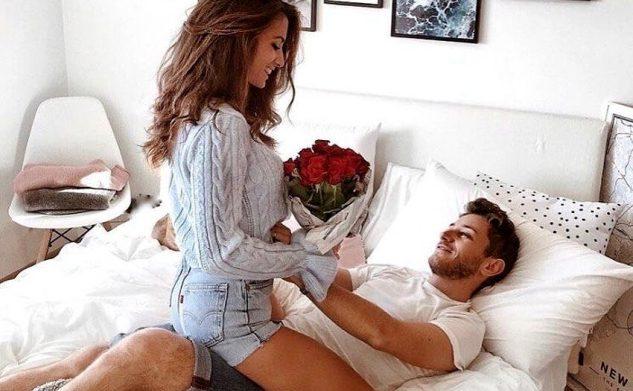 Valentijnsdag ideeën: 26 dingen om te doen met je geliefde