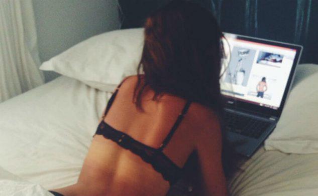Waarom porna kijken goed voor je is