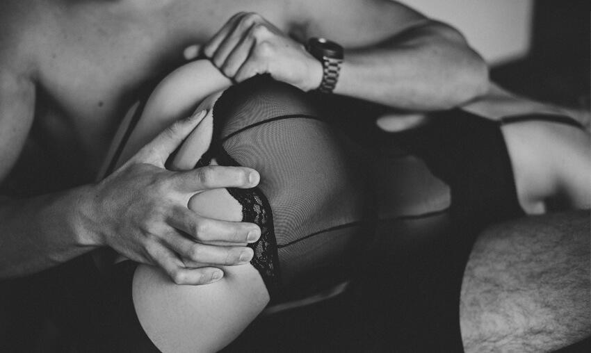 De 5 beste sex standjes voor wilde sex