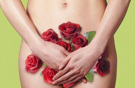 vaginale afscheiding