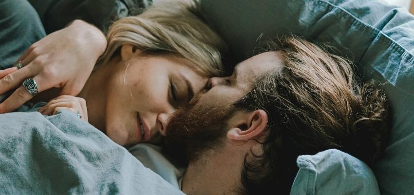 10 manieren om makkelijker te praten over sex