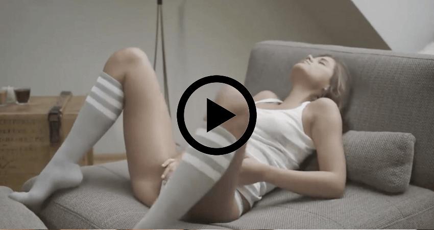Porna: Intiem masturberen