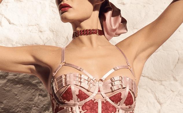 Laat je verbazen door de wondere wereld van high end lingerie