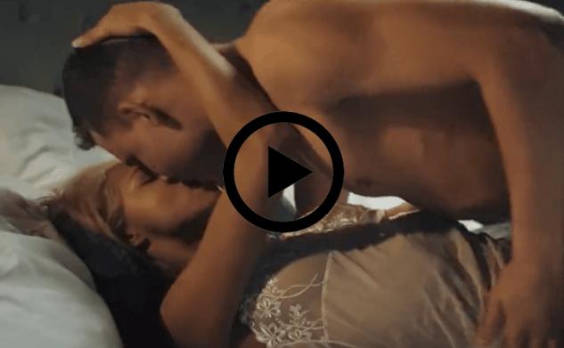 Porna: Romantische lovemaking