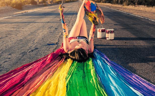 Prideactie: maak kans op een van de 5 felgekleurde vibrators van Fun Factory t.w.v. € 159,90