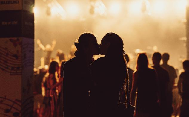 Opgelet: 500 single mannen gezocht voor LINDA.festival