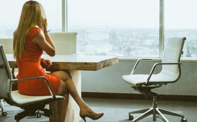 Sexy verhaal: Verboden lust op de werkvloer