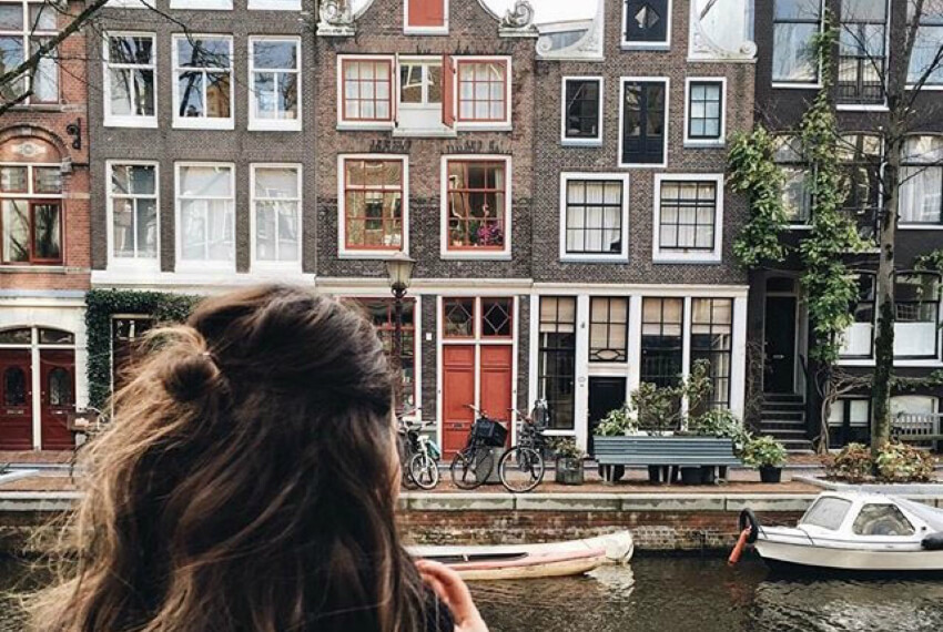 Single in the City: Dit is Saar