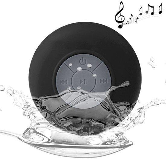 Bluetooth Waterpoof Douche speaker