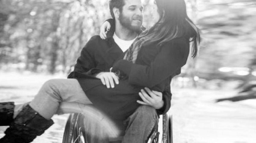 Wat is de fijnste manier om sex in een rolstoel te hebben? – VrijVraag #30