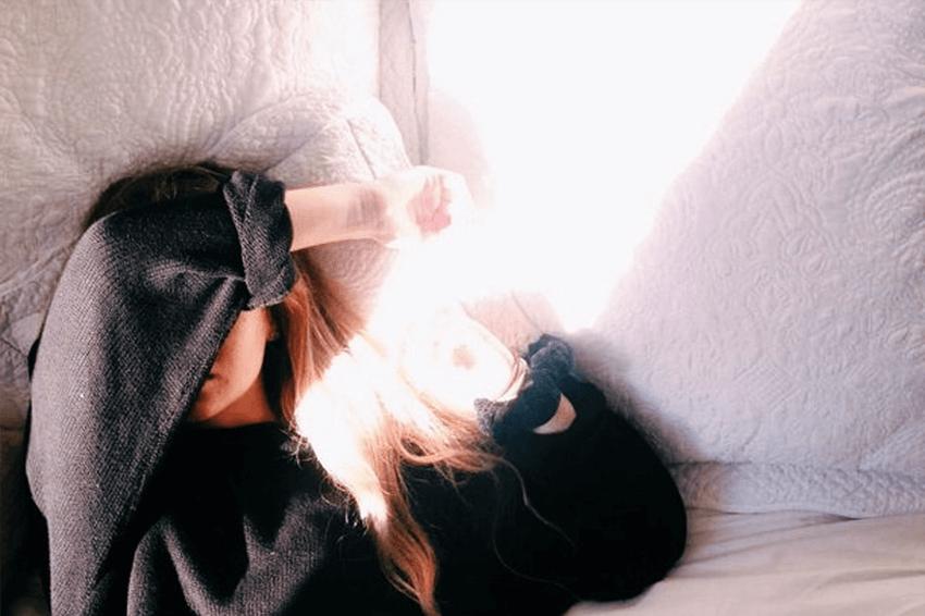 Wat kan ik doen tegen een pijnlijk orgasme? – VrijVraag #32