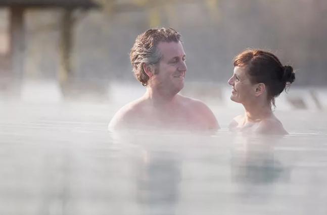Vakantieveilingen-sauna
