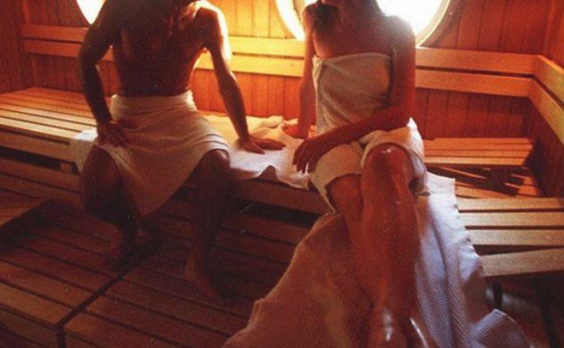 Een 'hete' date: de fijnste sauna's van Nederland