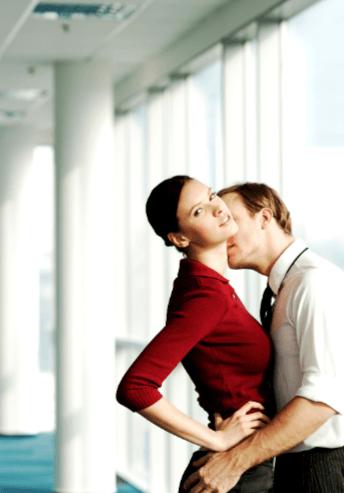 sex op de werkvloer