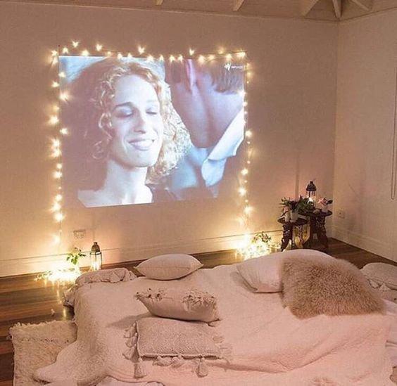 romantische avondjes
