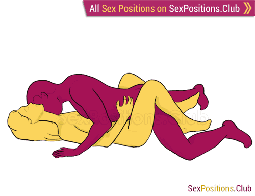 sex positions club